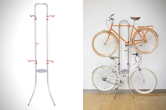 The Bicycle Racks with the Perfect Results