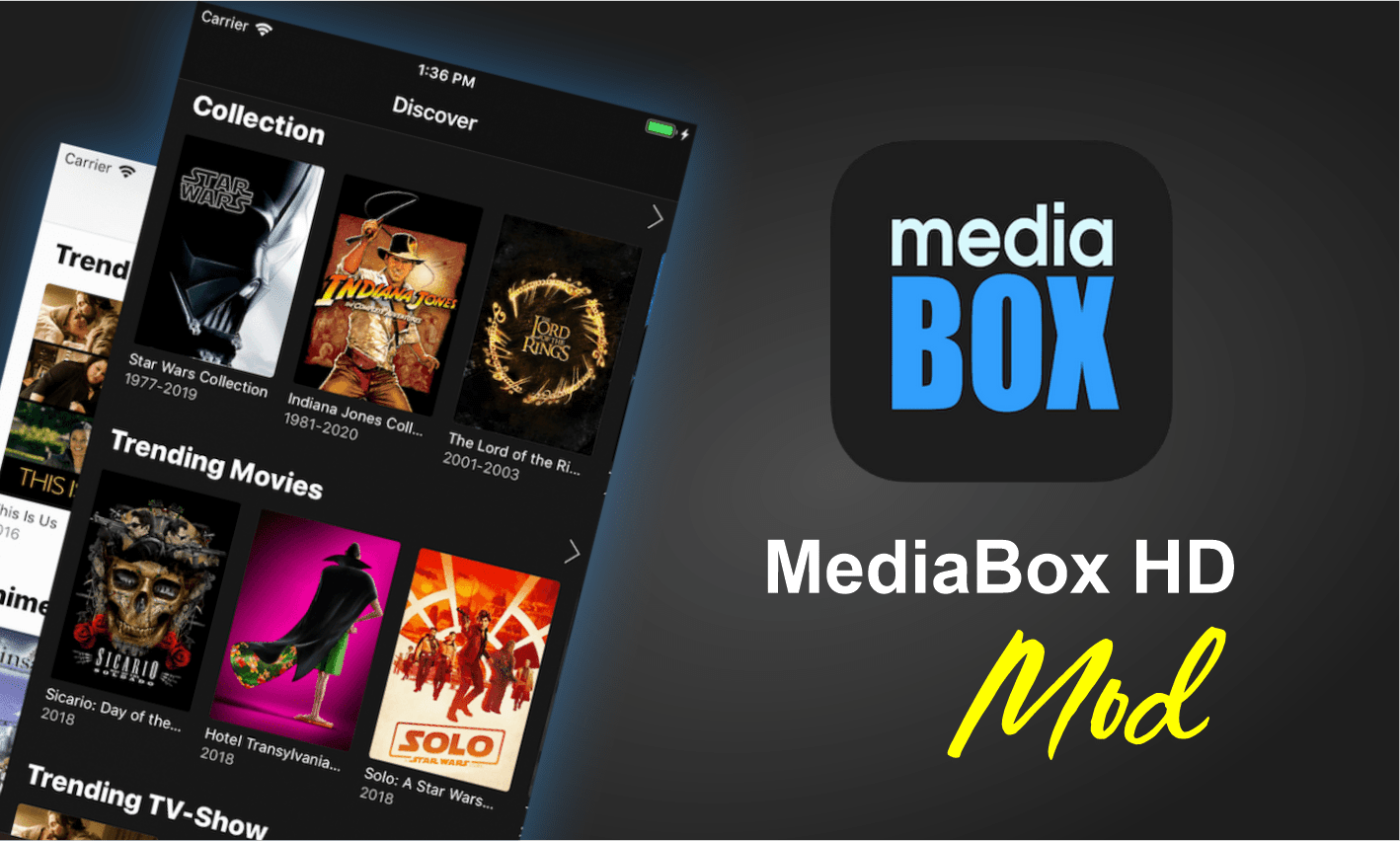 MediaBox HD APK 2.4.9.3 Download Newest