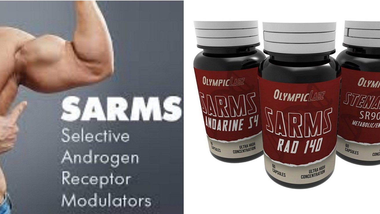 Best SARMs Bulking Stack: Achieve 20lbs Of Muscle In Eight Weeks?