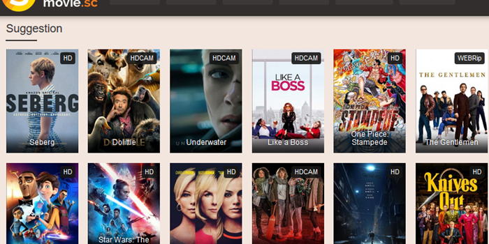 Best Websites For Streaming Free And Legal Movies