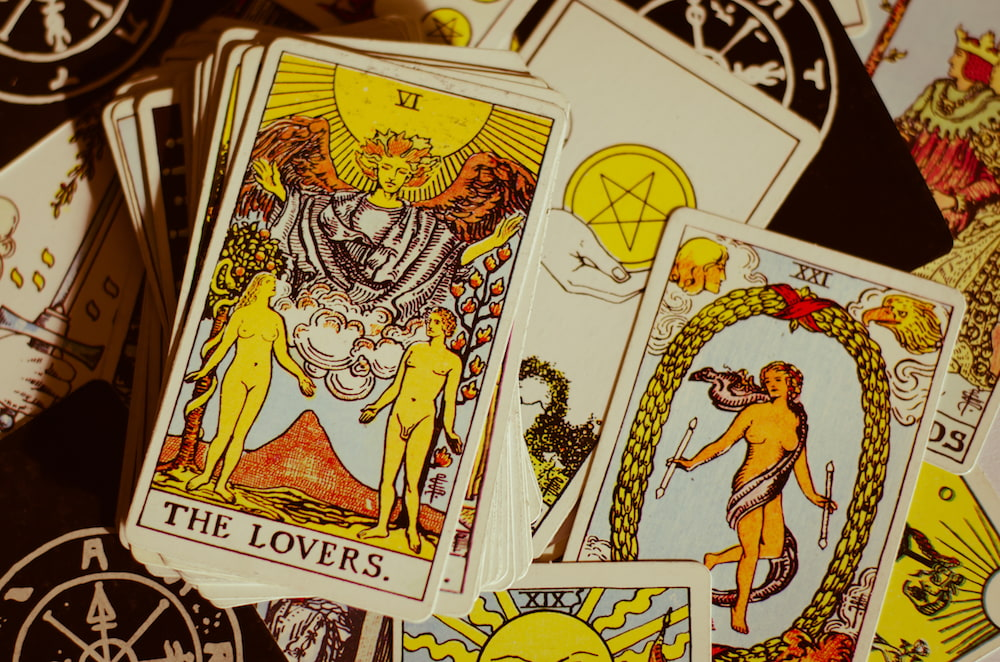 What Tarot Card Analysis Is - And Also What It Is Not