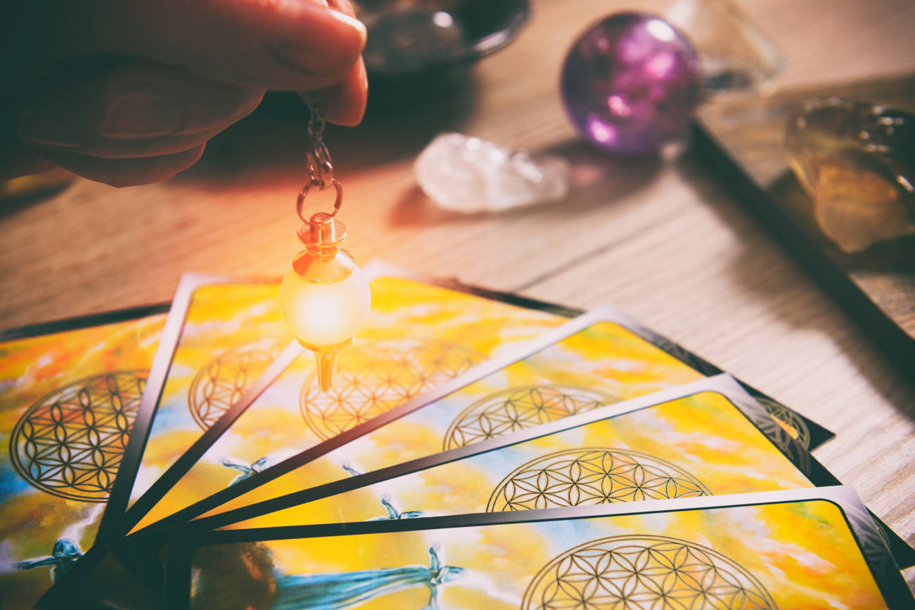 The Birth of Free Psychic Reading Online