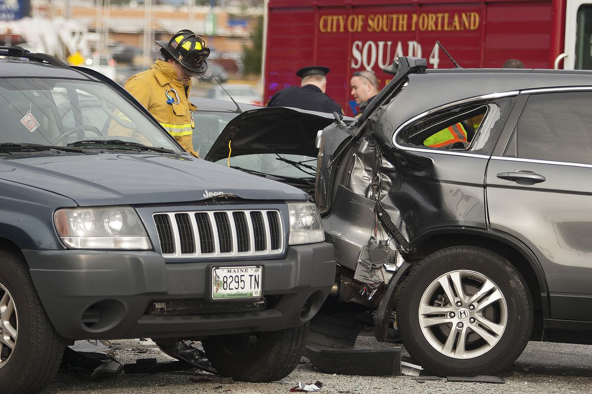 Car Accidents and Your Choices for Claims