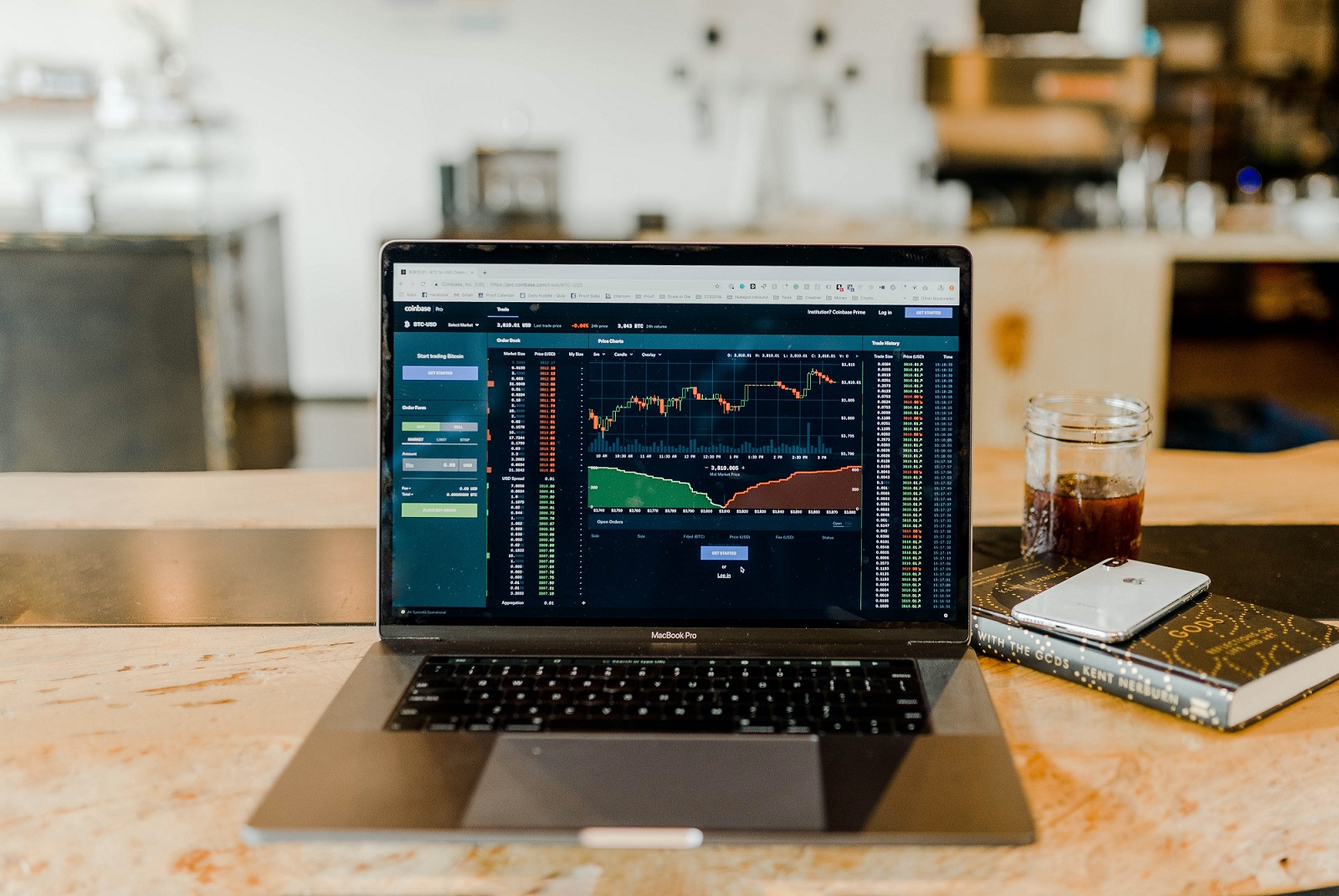 How to be a successful trader with Daxiron online broker?